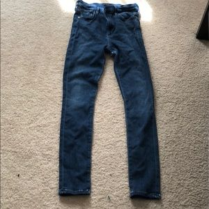 Citizens of Humanity Rocket Jeans 27P